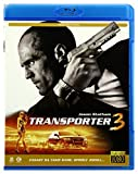 Transporter 3: Unlimited [Region Free] (English audio. English subtitles) -  DVD, Rated PG-13, Olivier Megaton