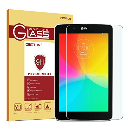 OMOTON Pad 7 0 Screen Protector product image