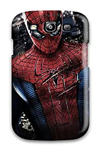 For Galaxy Case, High Quality The Amazing Spider-man 34 For Galaxy S3 Cover Cases