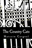 The Country Cats, Matezio Cargnal, 1493708716