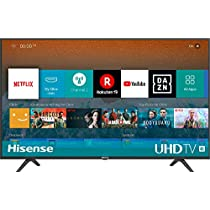 Hisense - TV 65'' 4K Ultra HD Smart TV