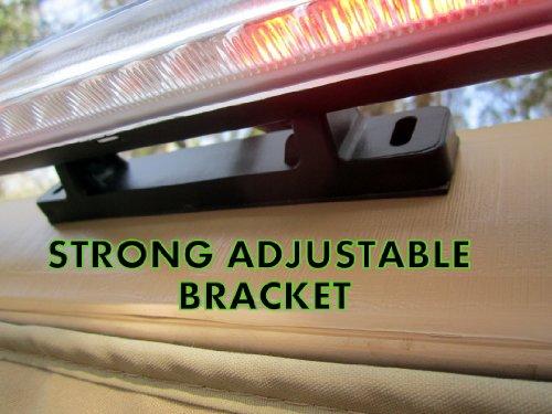 TecScan Golf Cart LED Light Kit LiTESeasy Standard W/Built-in Meter by TecScan (Image #5)