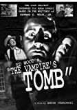 Ed Wood's The Vampire's Tomb by Criswell