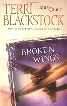 Broken Wings 0310207088 Book Cover