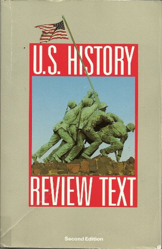 Review Text in United States History
