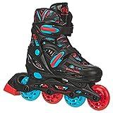 Roller Derby SHIFT BOYS ADJUSTABLE SKATE