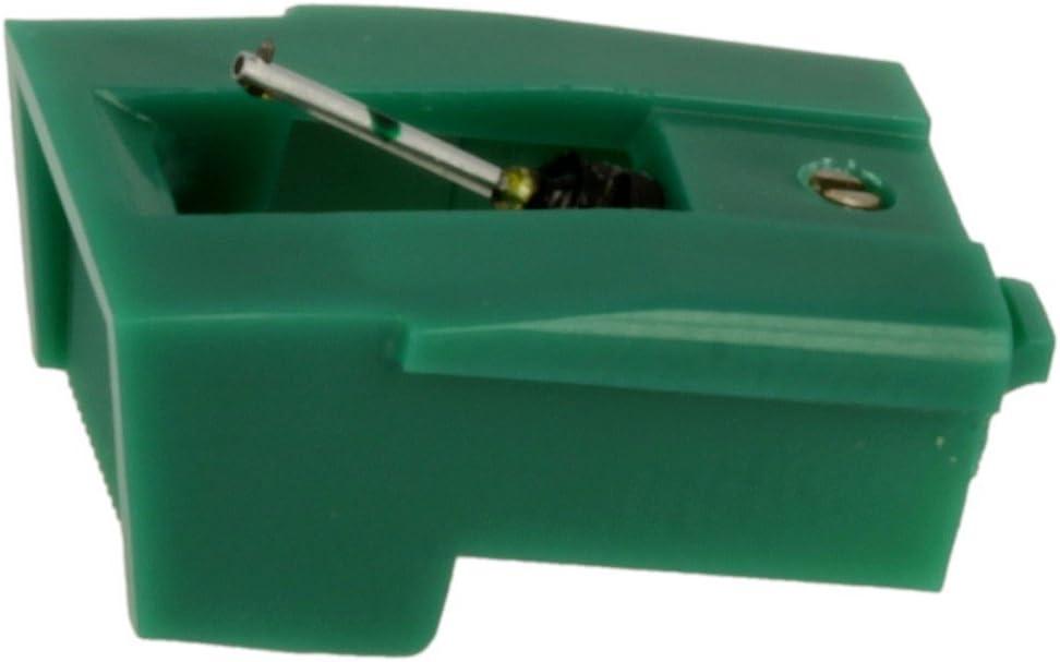 Made in Japan 242 TKS 236 241 237 Thakker DN 222 Schellack-Nadel f/ür Dual DMS 210 238 220