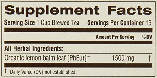 Buy organic tea companies
