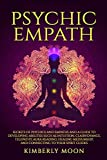 Psychic Empath: Secrets of Psychics and Empaths and