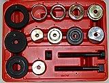 ZDMak Rear AXLE Bushing Remover/Installer for BMW