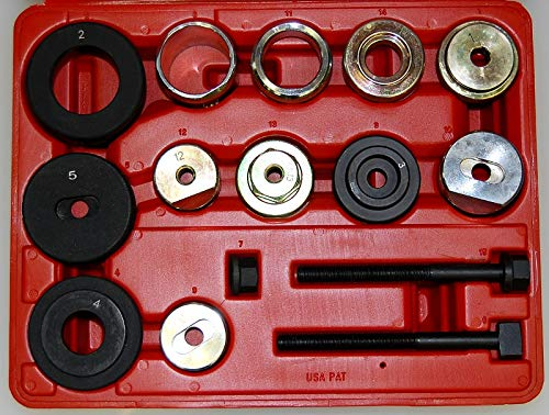 ZDMak Rear AXLE Bushing Remover/Installer for BMW by ZDMak (Image #1)