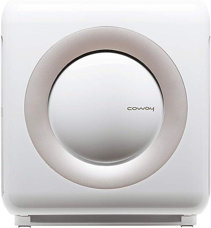 Coway Mighty purificador de aire con True HEPA y modo ECO: Amazon ...