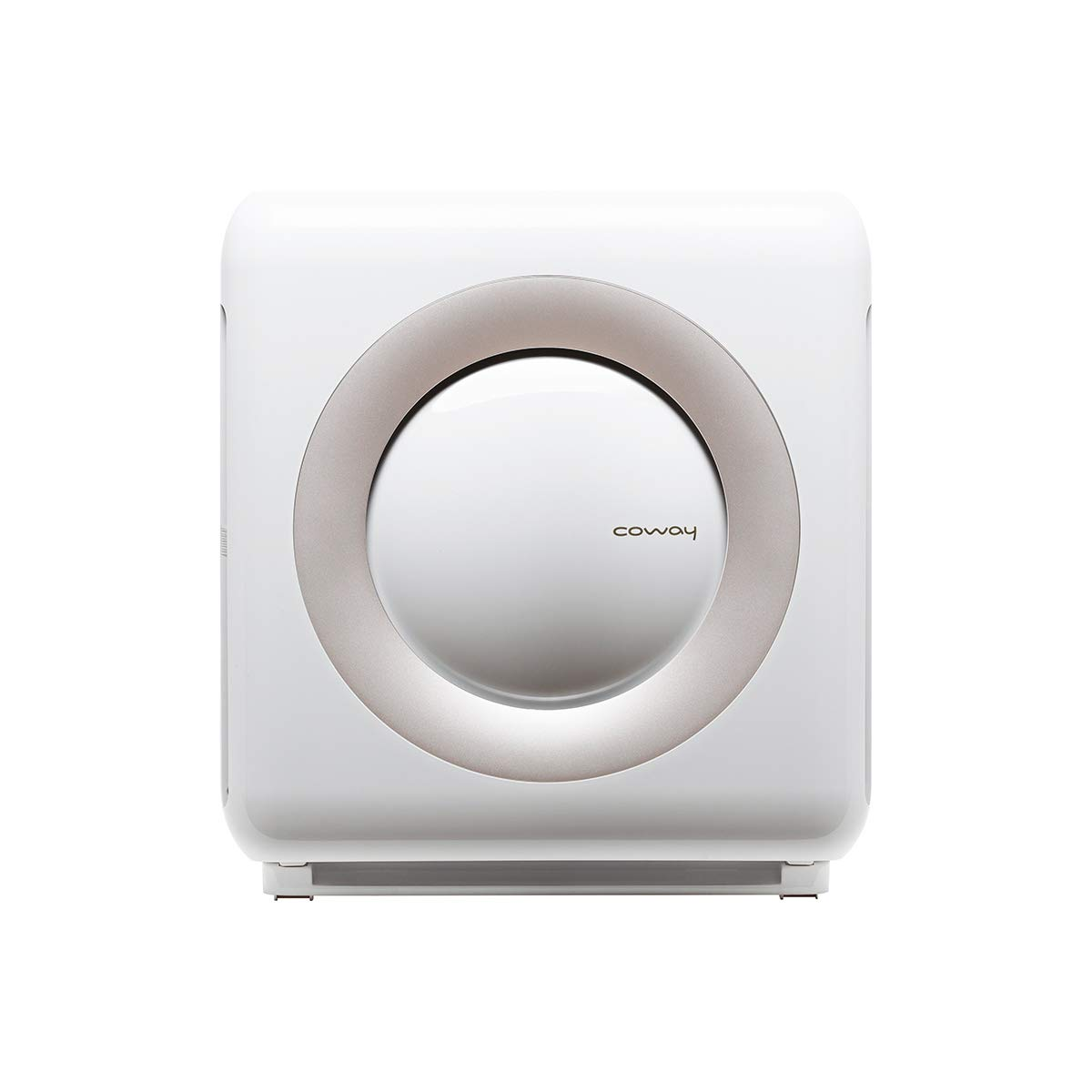 Coway AP-1512HH Mighty Air Purifier with True HEPA and Eco Mode in White by Coway