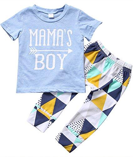 Zekky Mamas Short Sleeve Outfit product image