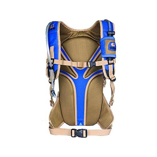 Geigerrig RIG 700M (Blue) Hydration Pack