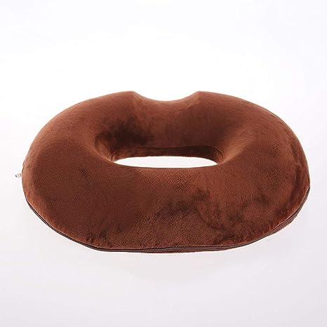WEWE Memoria Espuma Anillo De Donut Asiento Asiento,Asiento ...