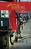 Missing, Lynette Eason, 0373674473