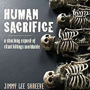 Human Sacrifice Audiobook
