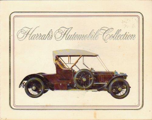 Harrahs Automobile Collection -