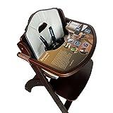 Abiie Beyond Junior Y Wooden High Chair