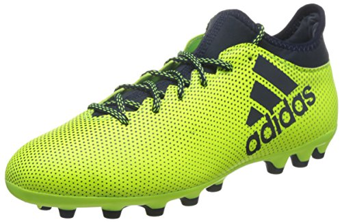 Jaune Homme 3 tinley tinley Football De Ag Adidas 17 amasol Chaussures X nx10wFanq8