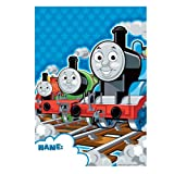 Amscan 158704 Thomas the Tank Engine Treat Bags