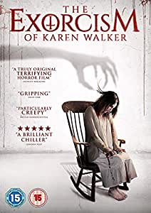 Fabulous Amazon Com The Exorcism Of Karen Walker Dvd Movies Tv Pdpeps Interior Chair Design Pdpepsorg
