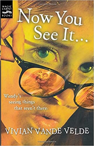 Now You See It: A Novel