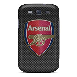 UIj12771EDYo Case Cover Protector For Galaxy S3 Arsenal Case