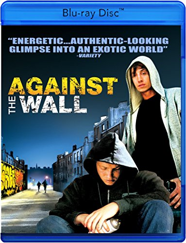 Against the Wall (Quality of Life) [Blu-ray]