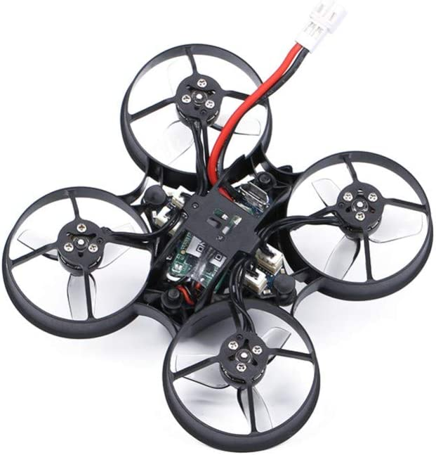 iFlight Alpha A65 1S Brushless Tiny Whoop Drone with Frsky XM Receiver for FPV Starter to Fly Both Indoors and Outdoors