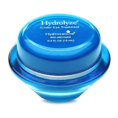 Hydroxatone Hydrolyze Under Eye Treatment .5 fl oz (15 ml)