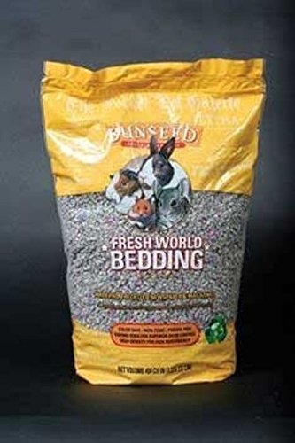 Fresh World Bedding by Sun Seed