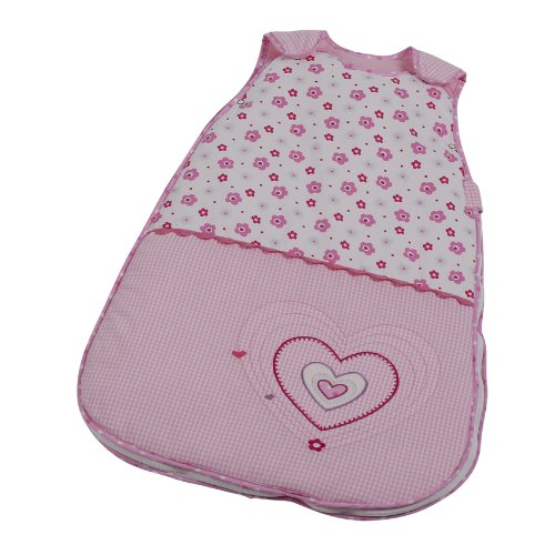 Bed-e-Byes Purfect Sleep Bag Approx 2.5 Tog