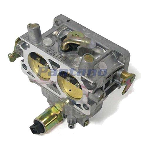 Generac OEM Generator Carburetor w/ Ball Stud 0K1588 0G4612 0F9035