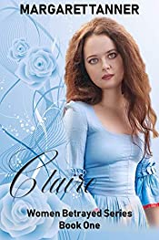 Claire: Historical Western Romance (Women Betrayed Series Book 1)