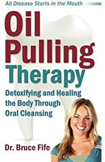 The detox book how to detoxify your body to improve your health oil pulling therapy detoxifying and healing the body through oral cleansing fandeluxe Images