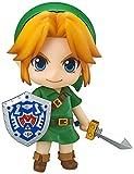 zelda figures - Good Smile The Legend of Zelda: Majora's Mask 3D Link Nendoroid Action Figure