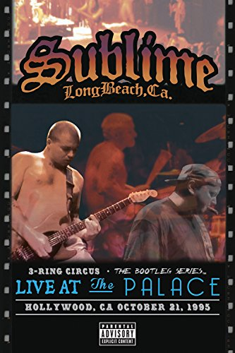 3 Ring Circus - Live At The Palace by