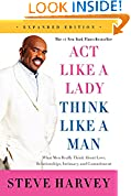 Steve Harvey (Author) (4455)  Buy new: $15.99$12.62 181 used & newfrom$3.58