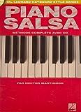 Piano Salsa