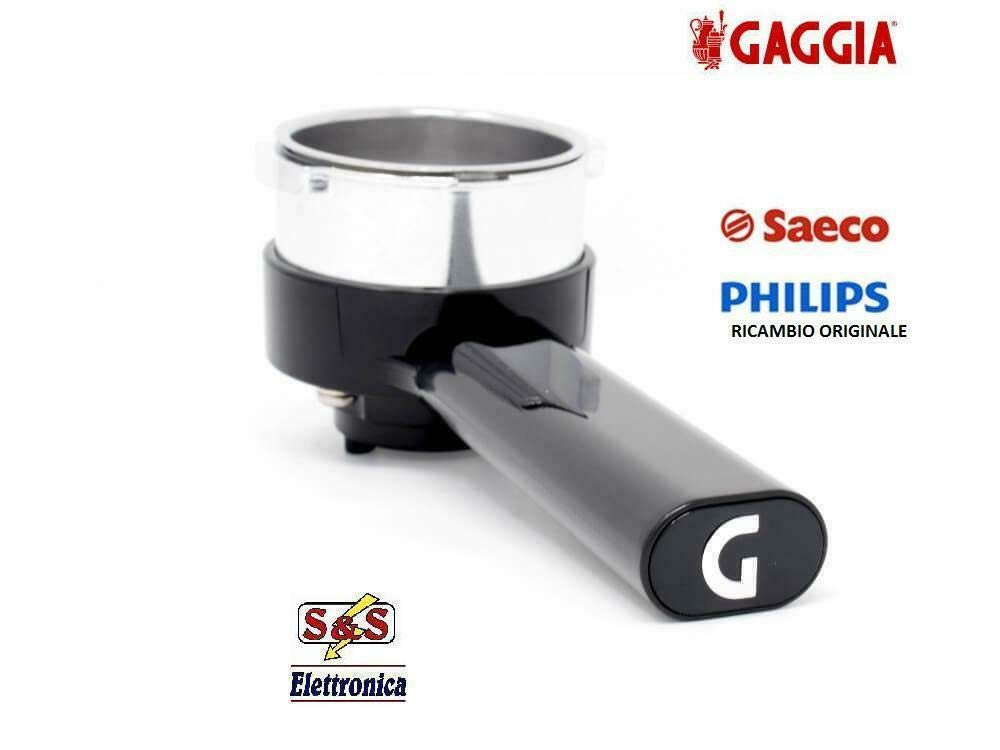 Compases portafiltro Gaggia: Amazon.es: Hogar