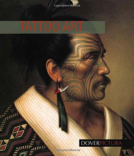 Download Tattoo Art (Dover Pictura Electronic Clip Art) ebook