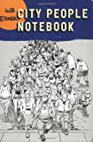 City People Notebook, Will Eisner, 0393328066