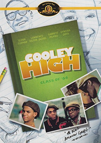 Cooley High (1975) (Movie)
