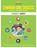 img - for Barron's Common Core Success Grade 1 Math: Preparing Students for a Brilliant Future book / textbook / text book