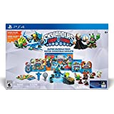 Skylanders Trap Team Holiday Bundle Pack - PlayStation 4