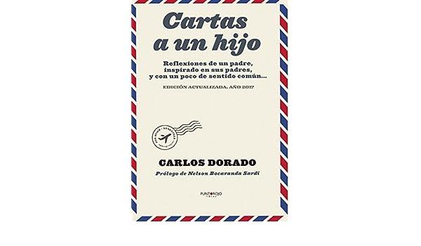 Amazon.com: Cartas a un hijo: Versión actualizada 2017 ...