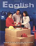 English-No Problem! : Low Intermediate, Jenni Currie Santamaria, Mary Myers-Hall, 1564203581