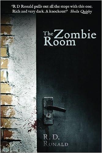 The Zombie Room Ronald R D 9781532754586 Amazon Com Books
